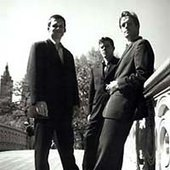 Chad Lawson Trio