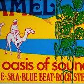 Camel & the Oasis of Reggae