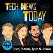 Tom Merritt, Sarah Lane, Iyaz Akhtar and Jason Howell