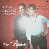Men Of Romantic