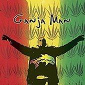 GANJA  MAN by shamashark single album cover