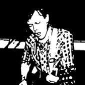 Keith John Adams