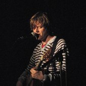 Iain live - Ambridge Acoustic Revue - London - 31/10/08