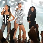 Ariana Grande, Jessie J & Nicki Minaj