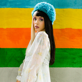 Melanie Martinez for Billboard