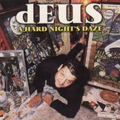 A Hard Night's Daze