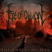 The Embers of Man