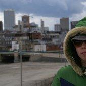 Melissa Czarnik in Milwaukee