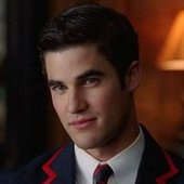 Blaine (Glee Cast)