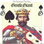 Gental Giant