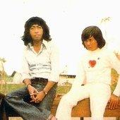 At TMII,Circa 1975