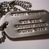PiCa: Dogtag - Limited 1