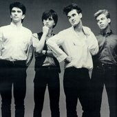 The Smiths - Gazing Aside