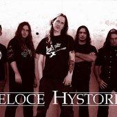 Veloce Hystoria