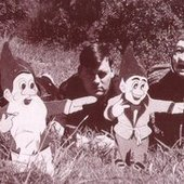 Boyd Rice and Fiends.. and gnomes