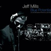 Jeff Mills/The Montpellier Philharmonic Orchestra