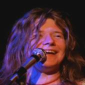 Janis in Woodstock