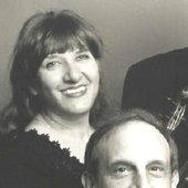 Mela Tenenbaum & Richard Kapp