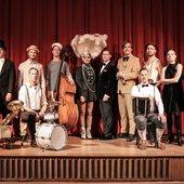 Rasmus Faber presents Platina Jazz