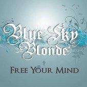 Blue Sky Blonde