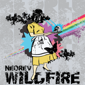 Neorev - Wildfire EP (Cover)