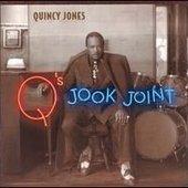 Barry White; Quincy Jones; Tamia; Toots Thielemans