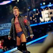 Wrestlemania 29: Chris Jericho