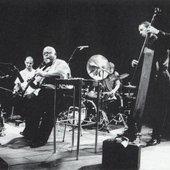 Joe Maneri Quartet