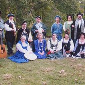 The Renaissance Revelers - 2007