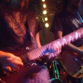 Live @ After Dark, Athens, GR 7-10-2007