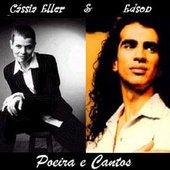 Cássia Eller e Edson Cordeiro
