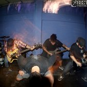 Beat From Death RANCAGUA (@OCT. 2011)