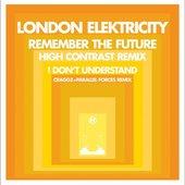 Remember the Future (Remix)