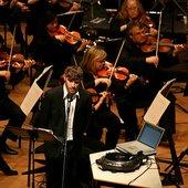 Buck 65 & Symphony Nova Scotia