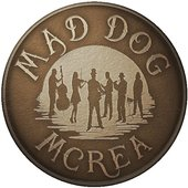 Mad Dog Mcrea Logo