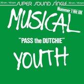 Pass The Dutchie (Singalong Version)