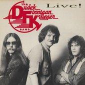 The Dudek, Finnigan, Krueger Band