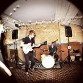 Live @ Bar Lane Studios