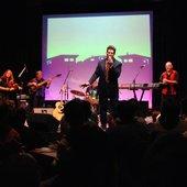 Antsy McClain & the Trailer Park Troubadours