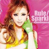 Rule / Sparkle [ジャケットA]