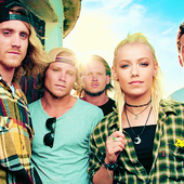 Tonight Alive png