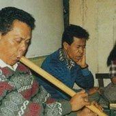 Sawir Sutan Mudo, Nurasni, and Zaidir SK