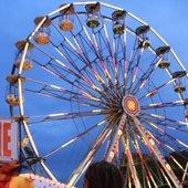 Hull Fair 2008
