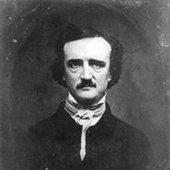 Edgar Allan Poe by Christopher Walken