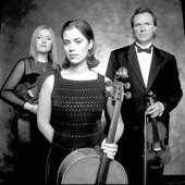 Mark O'Connor's Appalachia Waltz Trio