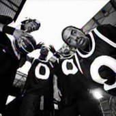 B Real, Busta Rhymes, Coolio, LL Cool J & Method Man