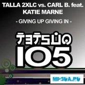 Talla 2XLC vs. Carl B
