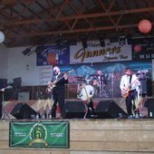 Bandit County Fair 2010!