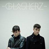 Glasherz