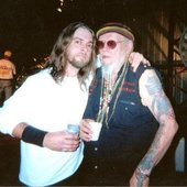 Rex Brown & D.A.C.